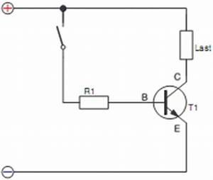 Transistor Basiswiderstand Berechnen : tech ecke elektronik ~ Themetempest.com Abrechnung