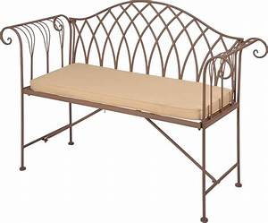 Coussin Pour Banc De Jardin : coussin pour banc de jardin 98 5 cm ~ Melissatoandfro.com Idées de Décoration