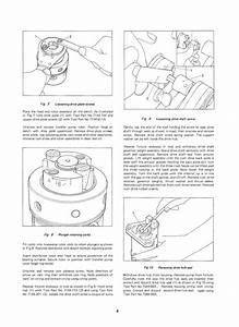 Cav Dpa Fuel Injection Pump Mechanically Governed Workshop