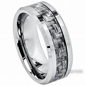 tungsten wedding bands mens ring men39s jewelry men39s With tungsten men wedding rings