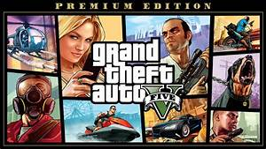 GTA V: Premium Edition tot 21 mei gratis verkrijgbaar in Epic Game Store