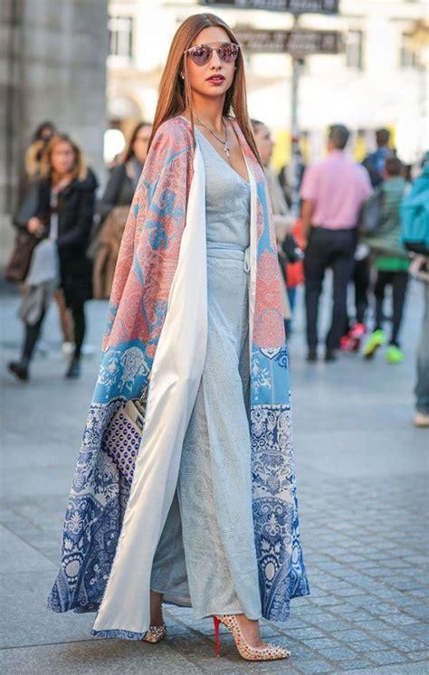 pin  fayez baraah  modern hijab fashion kimono