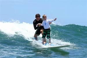 Surf Lessons Sunset Suratt Surf School