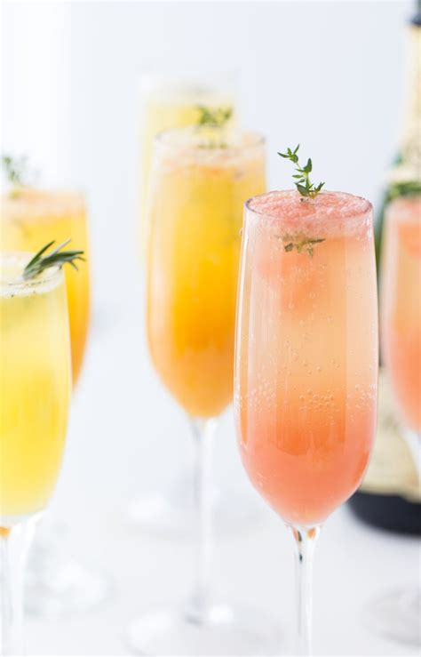 mi mosa 10 must try mimosa recipes for easter the sweetest occasion
