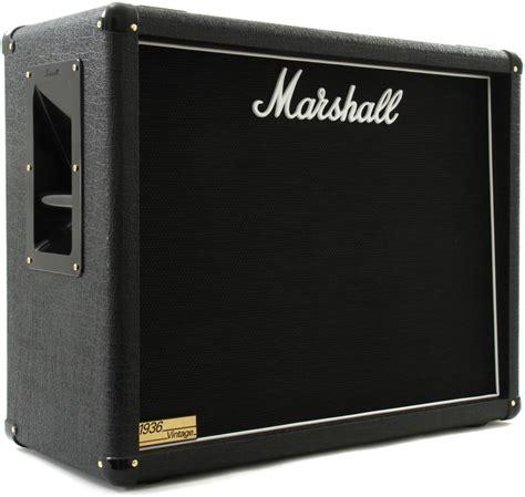 marshall 1936 2x12 cabinet marshall cabinet 2x12 cabinets matttroy