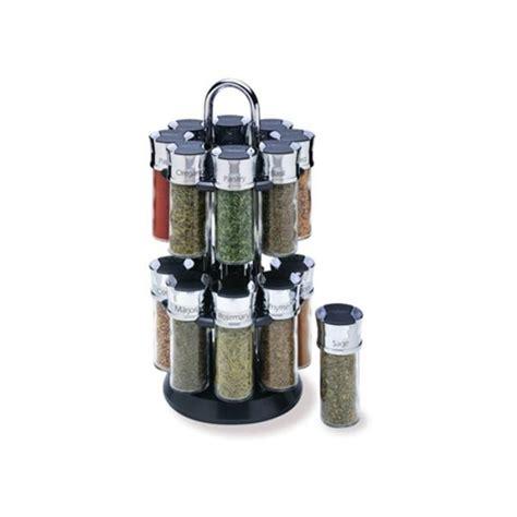 Joseph Joseph Spice Rack by Olde Thompson Spice Rack Carousel With 16 Spice Jars Nz