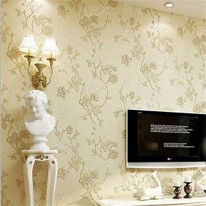 Online Get Cheap Elegant Wallpaper Designs