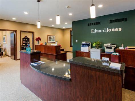 edward jones goshen creative design solutions