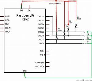 Raspberry Pi Project Ideas  How I Built Call Mom Button