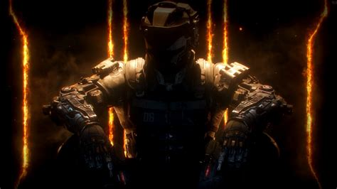 Black Ops 3 Animated Wallpaper - call of duty black ops iii gun pistol futuristic armor