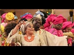 The Wedding Party Nollywood Movie 2017 - YouTube