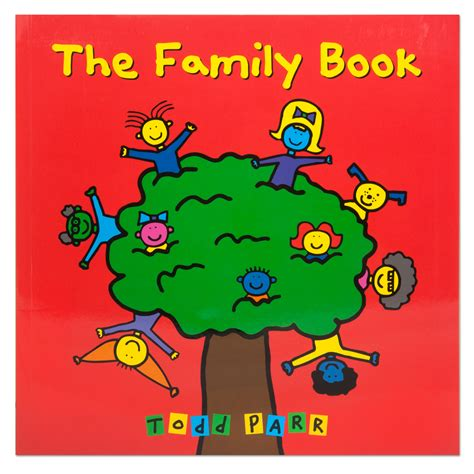 9 books about families with and parents no 237 | The Family Book