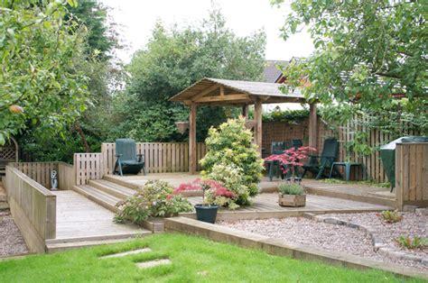 Best Looking Backyard Landscaping Designs