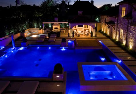 electrical contractors led lighting outdoor lighting east sussex lighting contractors