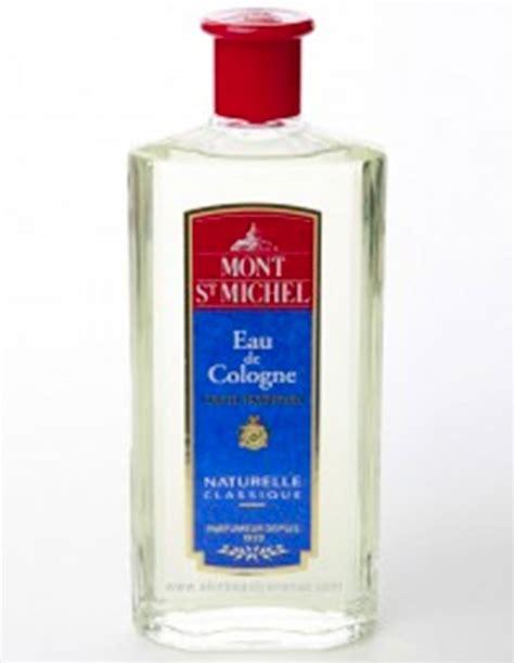 mont st michel eau de cologne 500ml ebay