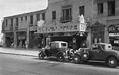 Manchester Theatre, 322 W Manchester Ave, Los Angeles, 1930