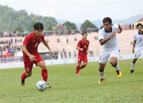 Trực tiếp bóng đá thailand vs indonesia. Link xem trực tiếp U22 Việt Nam vs U22 Thái Lan 15h00 ngày 24/8 - VietNamNet