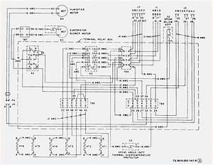 Tm 10 3610 202 14 Figure 1 6 Air Conditioner Wiring