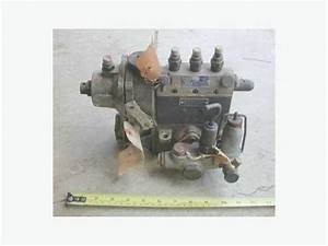 Perkins 3 Cylinder Diesel Engine Parts