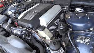 1998 Bmw 740il Engine With 144k Miles