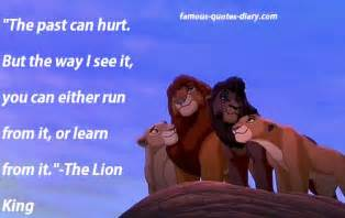 Famous Quotes From Disney Movies