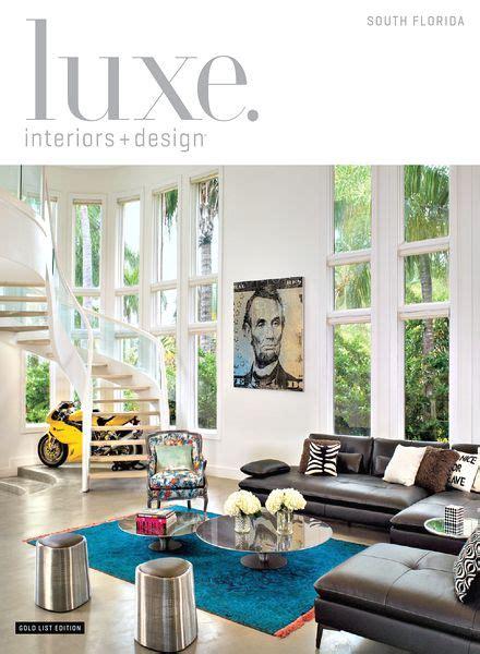 2507 south florida interior design luxe interior design magazine south florida