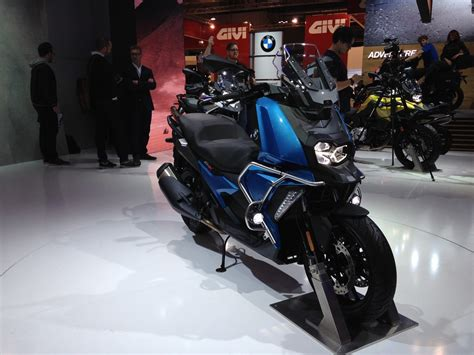 C 400 X Wallpaper by Salon De Milan 2017 En Direct Bmw C 400 X