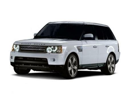 Range Rover Defender 2012 Price