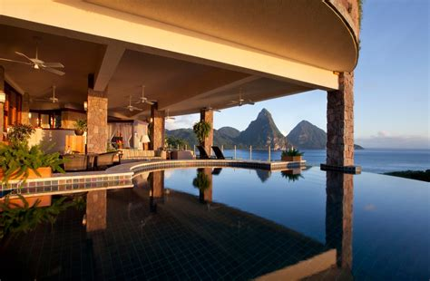 Canlink St Lucia Jade Mountain