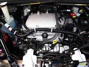 2005 Pontiac Montana Sv6 Fwd 3 5 Liter Ohv 12