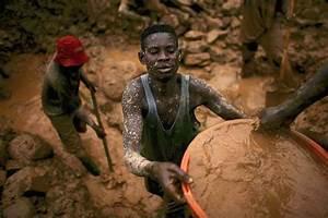 Slavery in Modern Times | Rita Bay's Blog