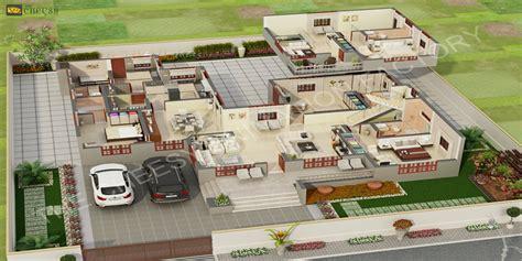 villa floor plan creation studio darchitech