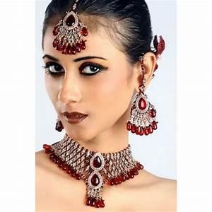 acheter parure bijoux indiens mariage pas cher femme With robe fourreau combiné avec perles charms pas cher