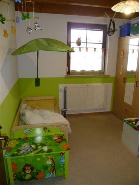 Kinderzimmer Ideen Dschungel by Dschungel Deko Kinderzimmer
