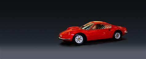 Ferrari Dino 246 GT (1969) - Ferrari.com