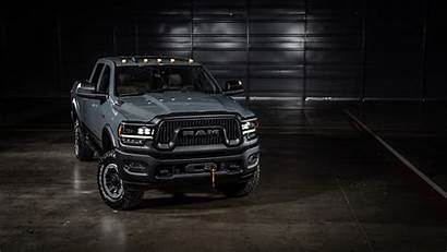 Ram 4k 2021 2500 Wagon Power 75th