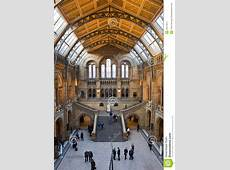Natural History Museum In London Editorial Photo Image