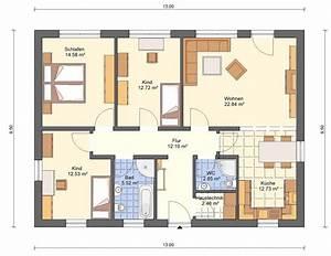 Bungalow Grundrisse 4 Zimmer : bungalow grundrisse bersicht mit vielen bungalow grundrissen haus grundriss ~ Eleganceandgraceweddings.com Haus und Dekorationen