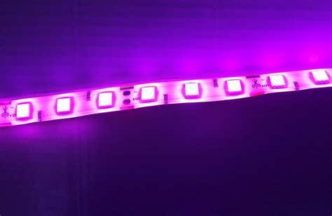 pink led strip lights 335 smd led strip lights kiwi lighting