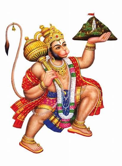 Hanuman Freepngimg Icon