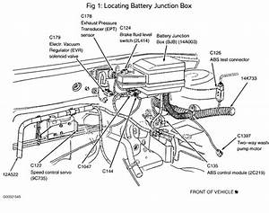 2003 Ford Focus Engine Diagram