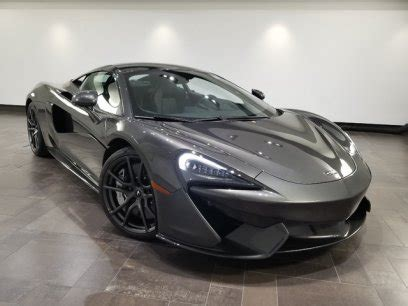 2020 Mclaren 570s by 2020 Mclaren 570s Coupe Review Review