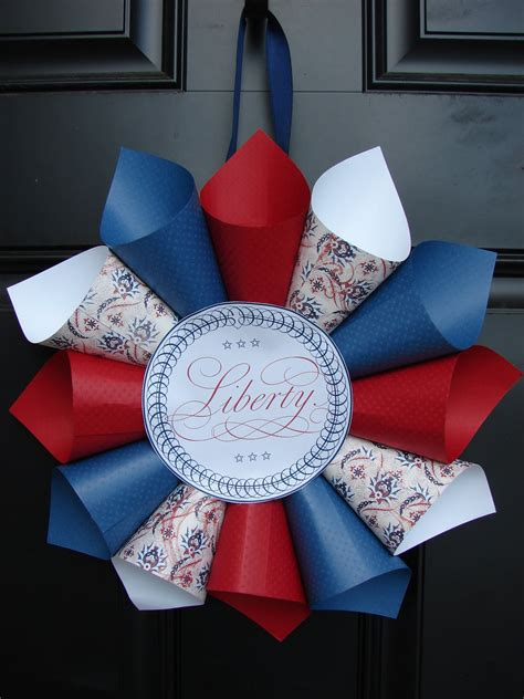 fourth of july crafts 20 quick and easy 4th of july craft ideas home design garden architecture blog magazine