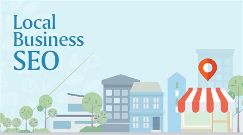 Local Seo by 5 Businesses Types That Should Reap The Most From Local Seo