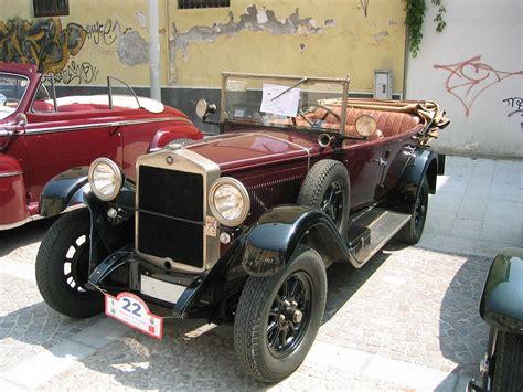 Fiat Fabbrica Italiana Automobili Torino Cars Turino