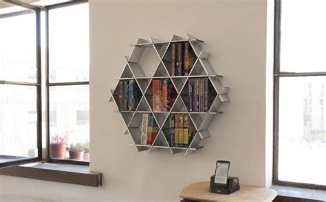 Fill in the empty walls with latest design hacks and make your home look walls are the most important part of your interior decoration. 20 of The Most Creative Floating Shelf Designs