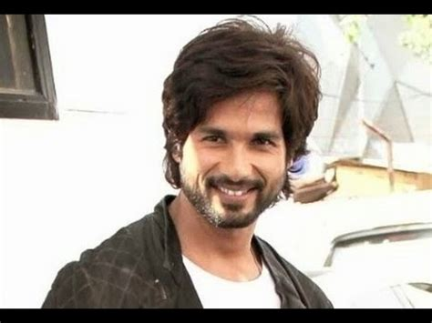 hairstyle  shahid kapoor youtube