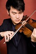 Ray Chen (Violin) - Short Biography