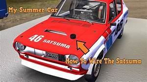 My Summer Car Wiring Diagram