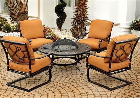 25 best ideas about agio patio furniture on pit covers outdoor patio